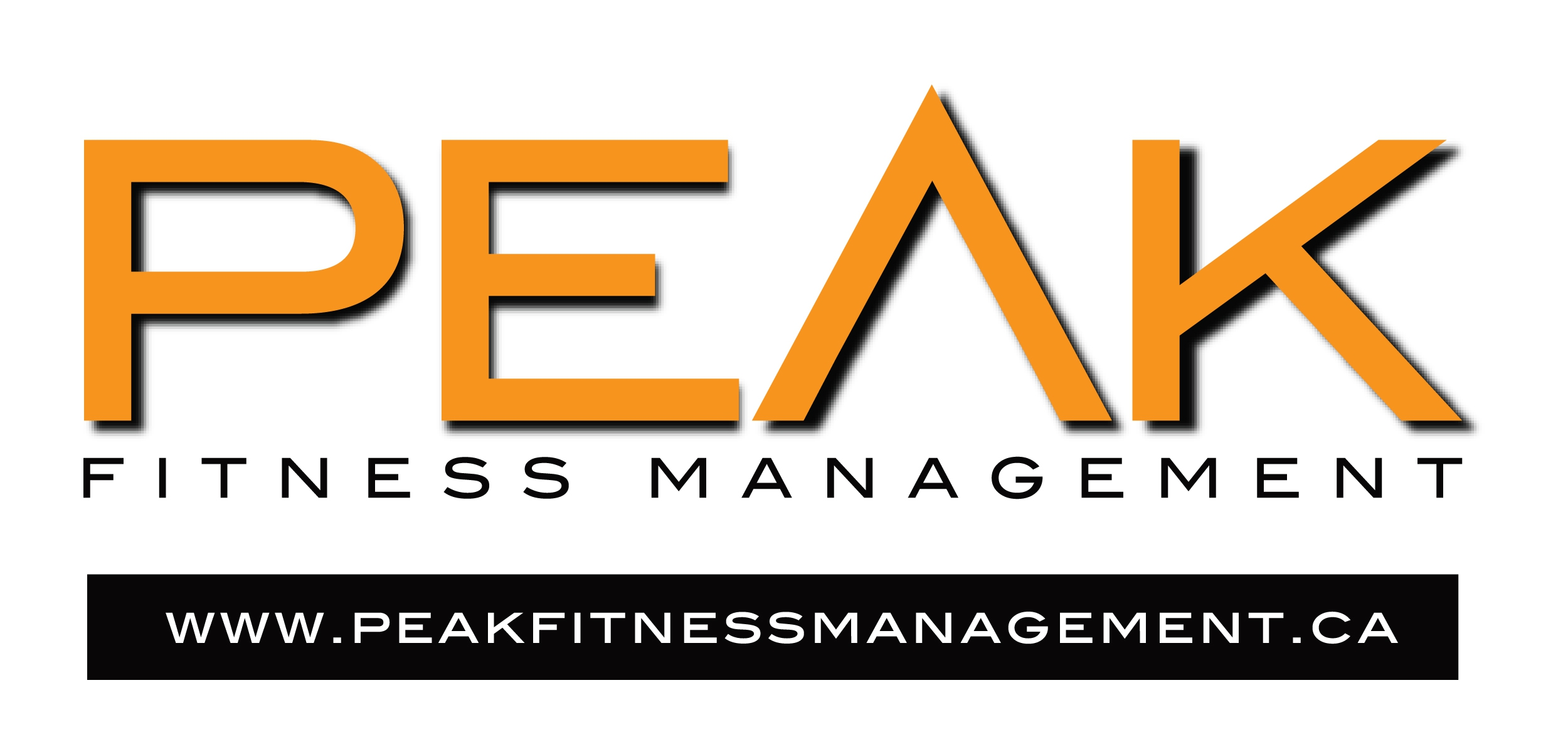 Peak Fitness Management Logo